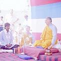 Saddhamma Pradeep Retreat Center