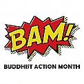 Buddhist Action Month 2015