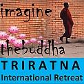 Imagining the Buddha...