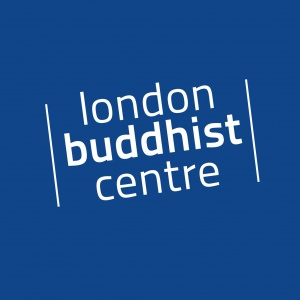 London Buddhist Centre Logo