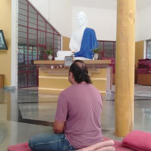 Dh Ratnasambhava