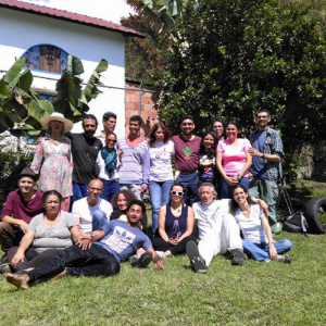 System of Practice retreat for newcomers and regulars