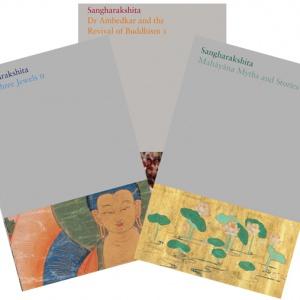 The Complete Works of Sangharakshita