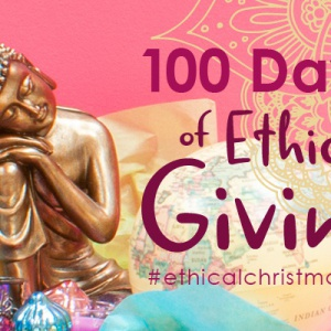 Ethical Christmas logo