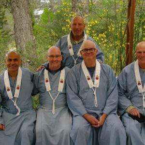 Ratnavyuha with ordinands