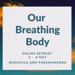 Meditation Retreat - WLBC