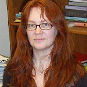Editor Alice Collett