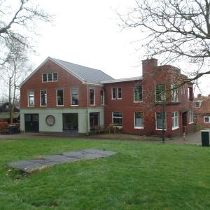 Boeddhawierde: the new retreat centre in the Netherlands