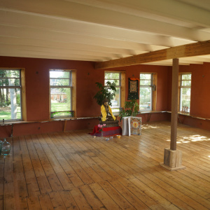 Inside Boeddhawierde