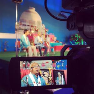 Chandrashil on film