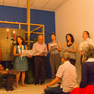 The Dharma Singers