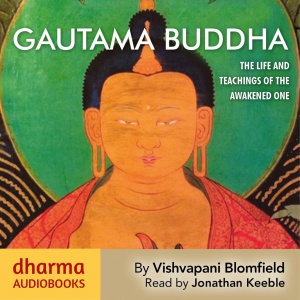 Gautama Buddha Audiobook