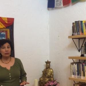 Cuernavaca Dharma Library