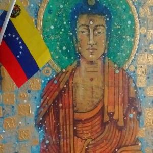 metta for Venezuela