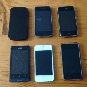 Mobiles for Merida!