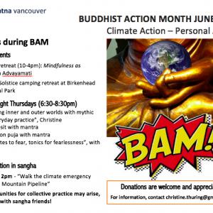 BAM @ Vancouver