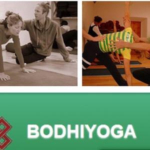BODHIYOGA - yoga teacher training based upon Buddhist mindfulness principles